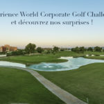 2ème étape World Corporate Golf Challenge Morocco